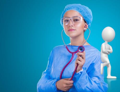 Chirurgie : L'hospitalisation